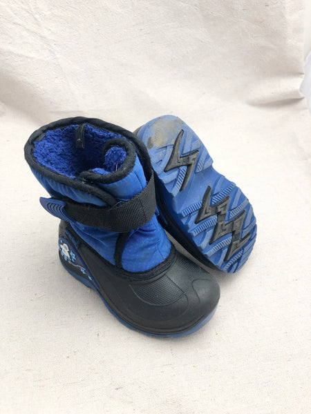 Boots, TODDLER 9