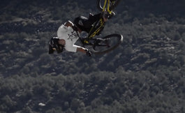 Video: MX or MTB? Ethan Nell is still gonna send it