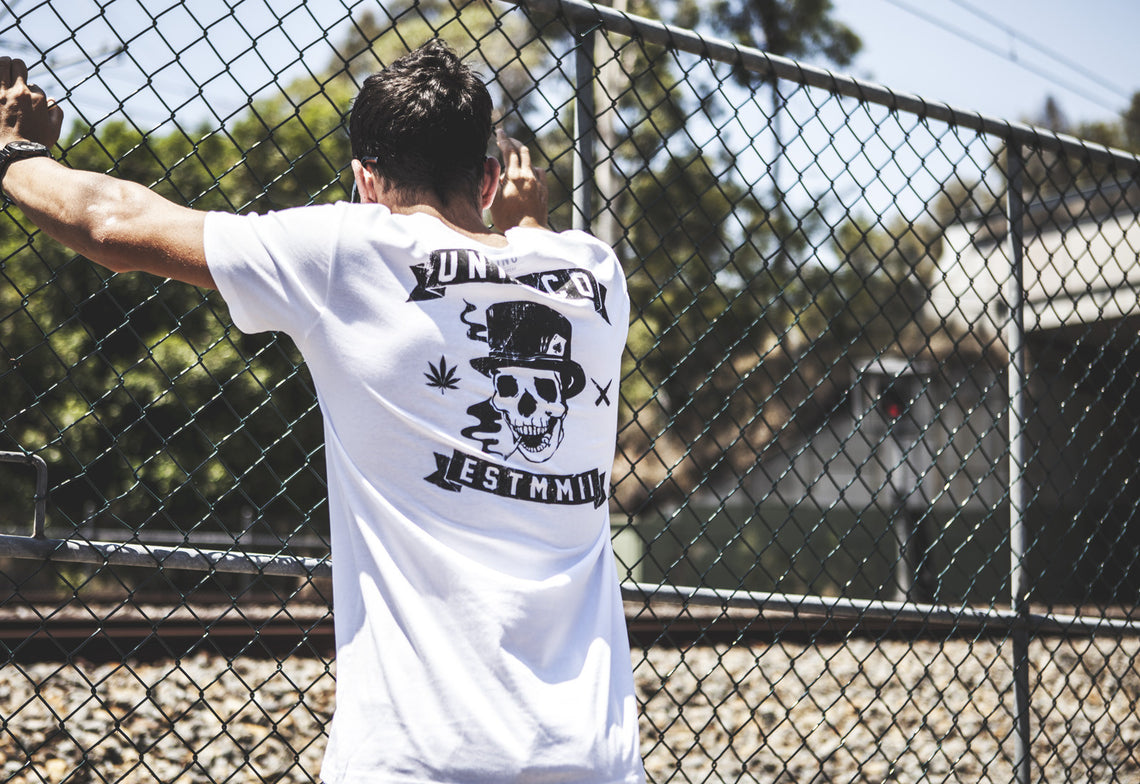 Breaking Laws: Summer/Holiday 15 Lookbook