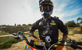 Robbie Maddison joins the UNIT Family