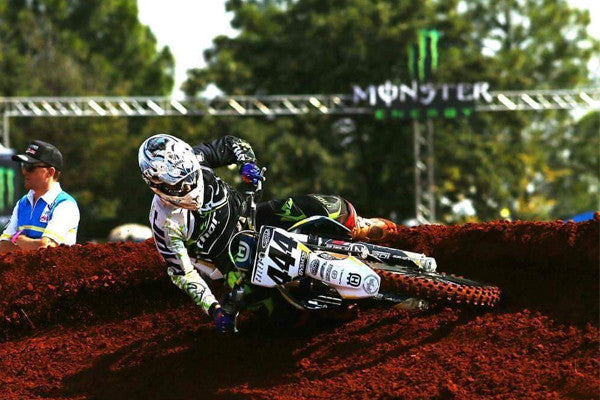 South Africa MX stars join UNIT