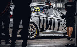 UNIT x MSR - The V8 Supercar Edit