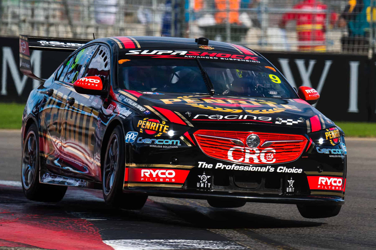 Unit Sparks 2019 Supercars Campaign With Msr And Penrite Racing Unit Clothing