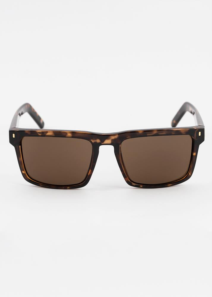 Unit Primer Eyewear - Brown