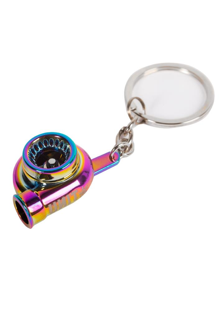 Turbo Keyring