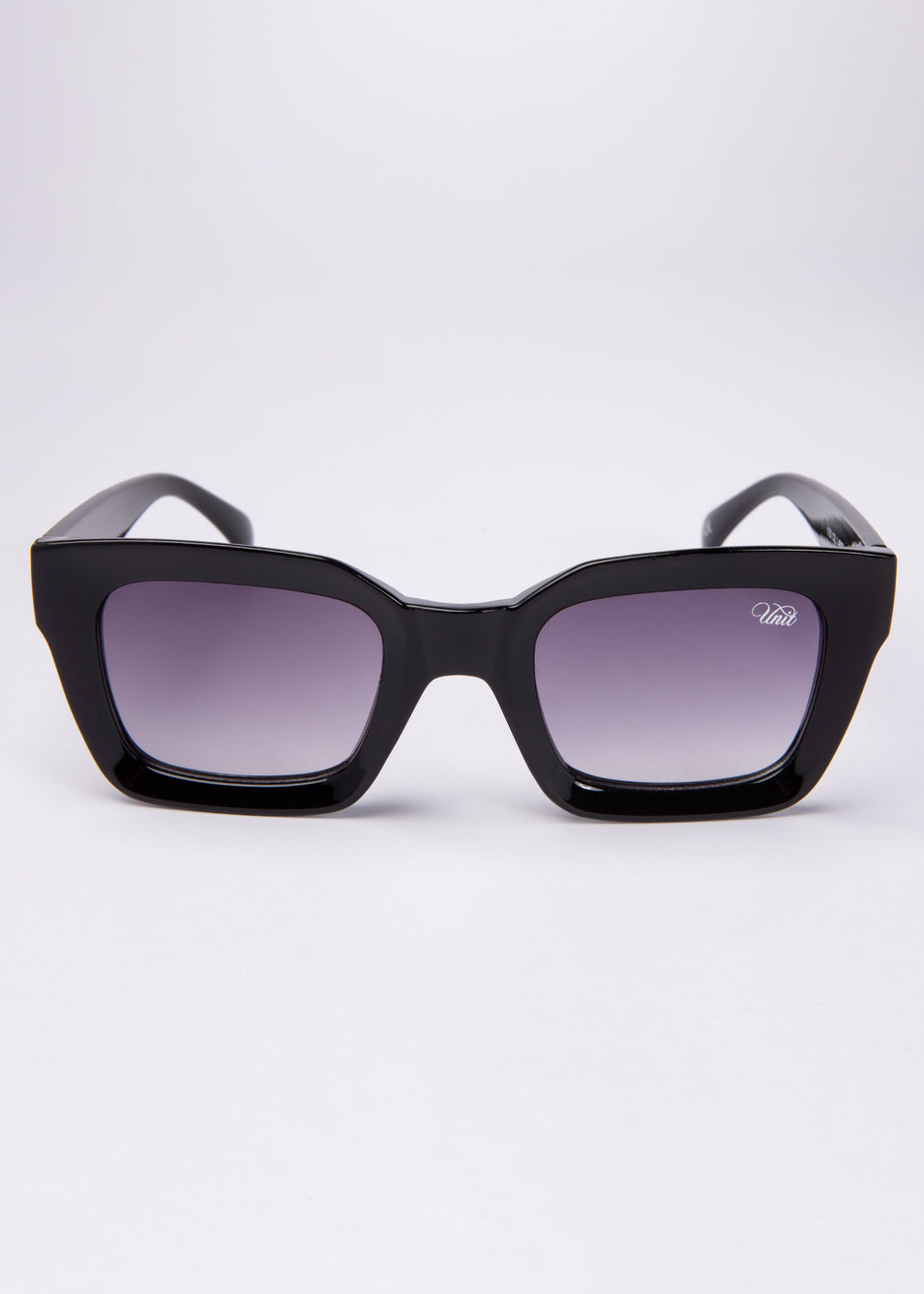 UNIT Under Cover Ladies Eyewear - Black