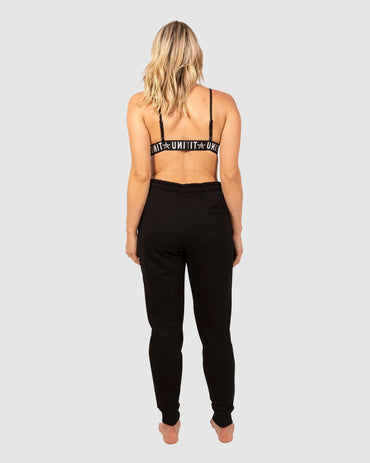Trestles Ladies Oversized Track Pant