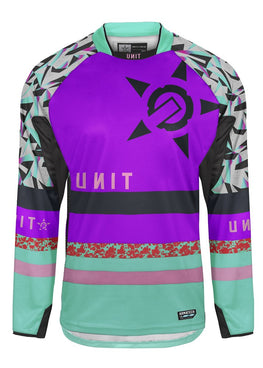 Vacant MX Jersey