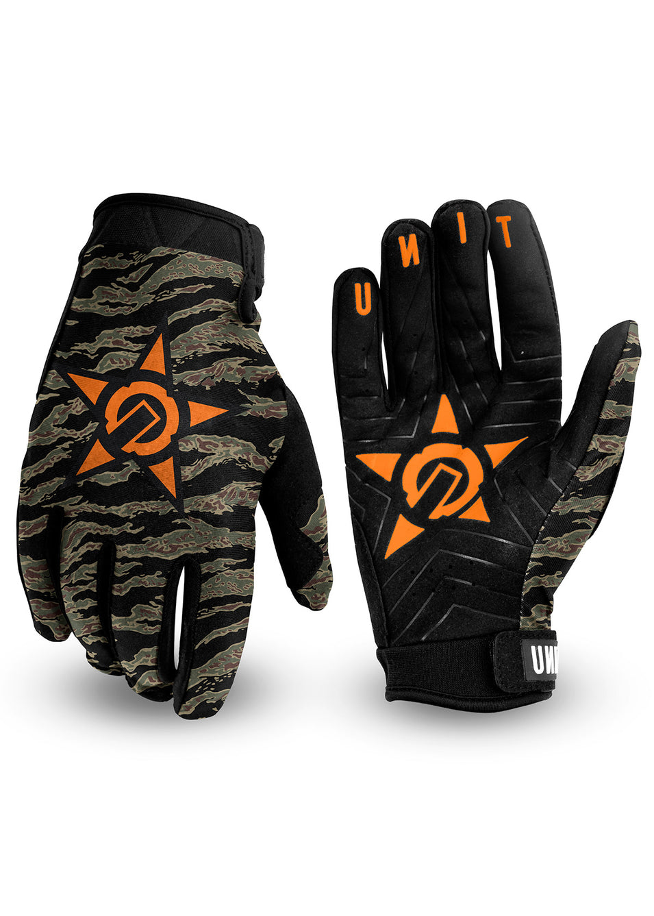Unknown Mens Gloves
