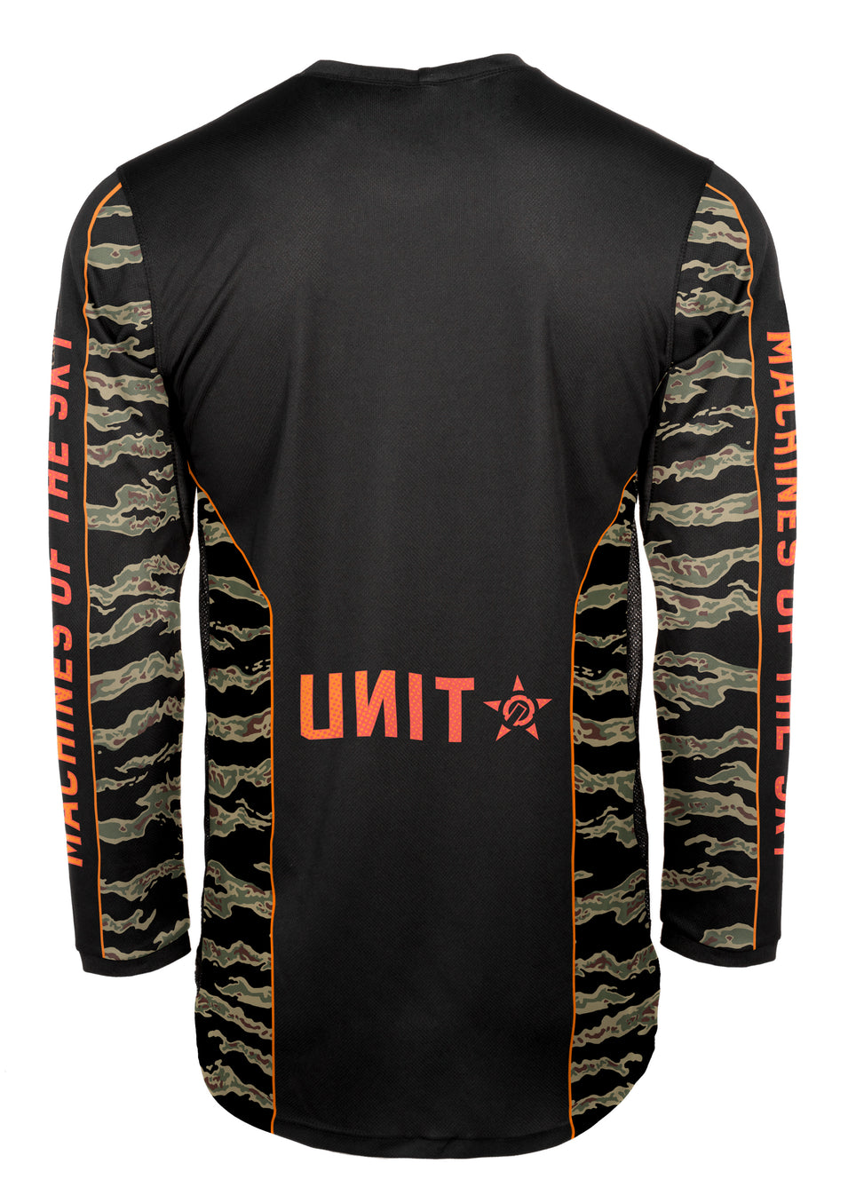 Unknown MX Jersey - Slim Fit
