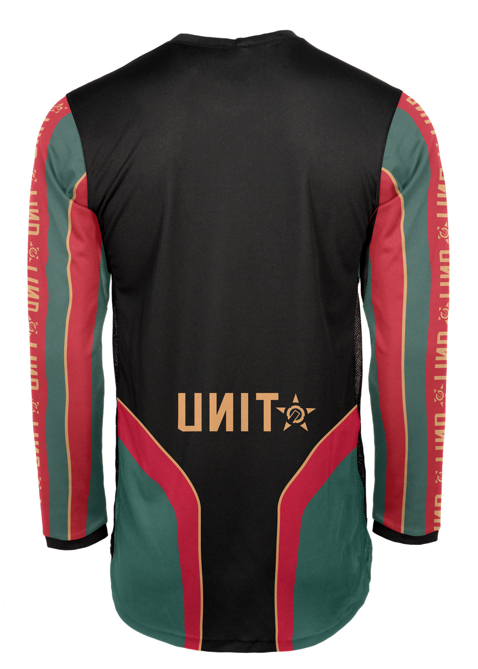 Luxo MX Jersey - Slim Fit