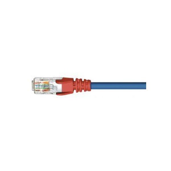 0.5m CAT5 RJ45 LAN Ethernet Network Crossover Patch Lead