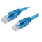 1 5M Cat 6 Ethernet Network Cable Blue