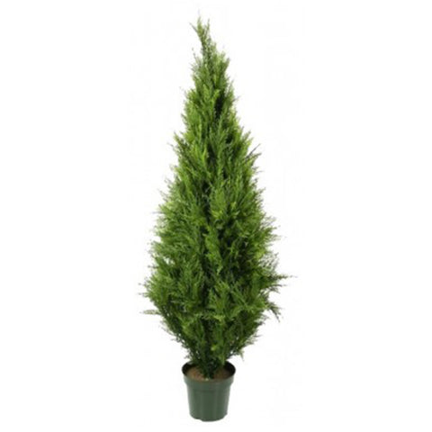 UV Resistant Cypress Pine Tree 2.1m