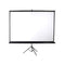 100 Inch Projector Screen Tripod Stand