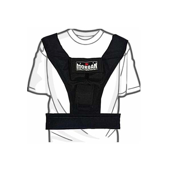 10Kg Morgan Weighted Vest