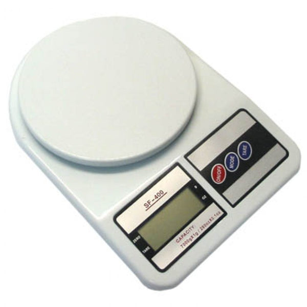 10kg Electronic LCD Kitchen Scale