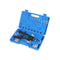 110Pcs Nut Riveter Kit Heavy Duty