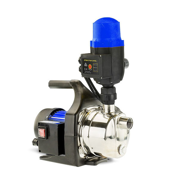 1400w Automatic Stainless Slectric Water Pump