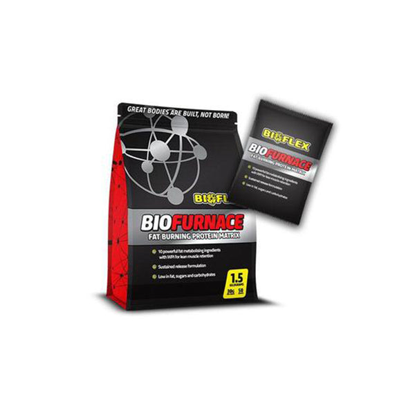 1500G Biofurnace Optimised Fat Burning Protein Powder