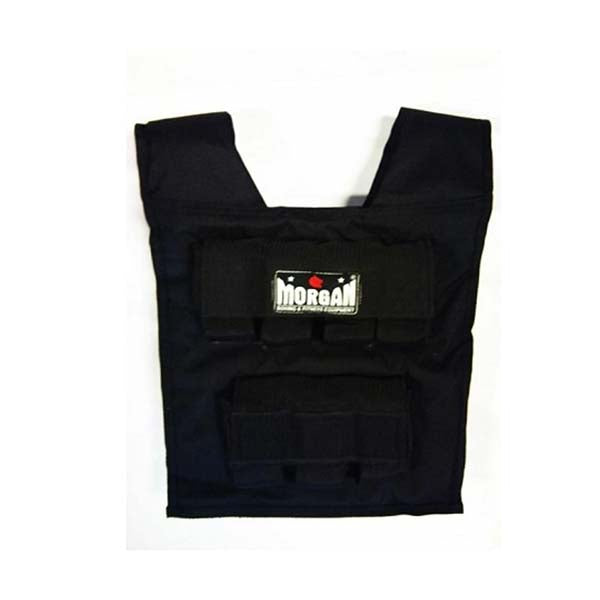 15Kg Morgan Weighted Vest