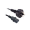 180Cm Power Adapter Cable Iec 320 C13 To Australia