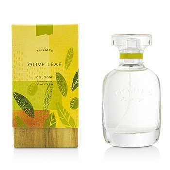Olive Leaf Cologne Spray 50ml or 1.8oz