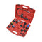 18 Pcs Radiator Pressure Tester Kit