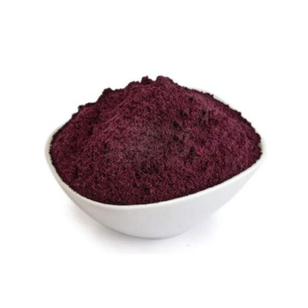 1Kg Organic 100 Acai Powder Pouch Pure Superfood Amazon Berries