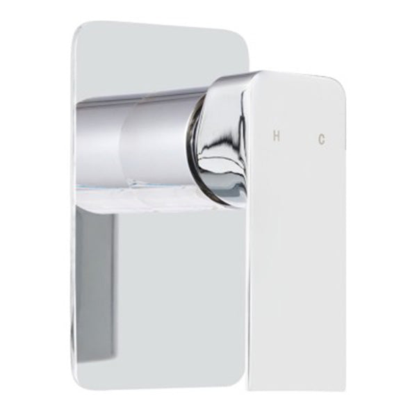 Brass Shower Mixer Head Hot And Cold Bathroom Tap