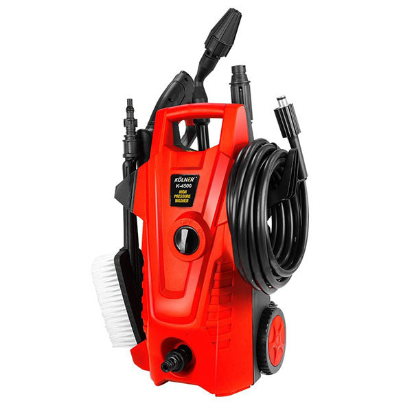 Electric High Pressure Water Washer Cleaner K4500