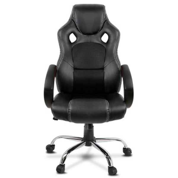 Racing Style PU Leather Office Chair