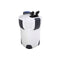 Aquarium External Canister Filter Fish Tank Uv Light 2400Lph