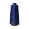 2000M Hemline Polyester Navy Sewing Overlocker Thread Pack