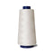 2000M Hemline Polyester Off White Sewing Overlocker Thread Pack