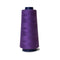 2000M Hemline Polyester Purple Sewing Overlocker Thread Pack