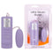 Seven Creations Ultra 7 Bullet - Purple Vibrating Bullet