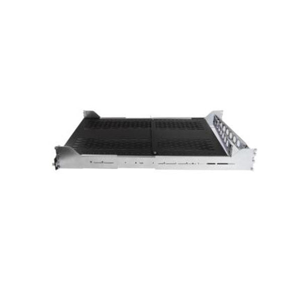 Startech 2U Vented Sliding Rack Shelf With Cable Management Arm