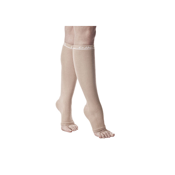 2 Piece Skin Protectors For Legs Tan