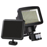 LED Solar Sensor Light 120 SMD