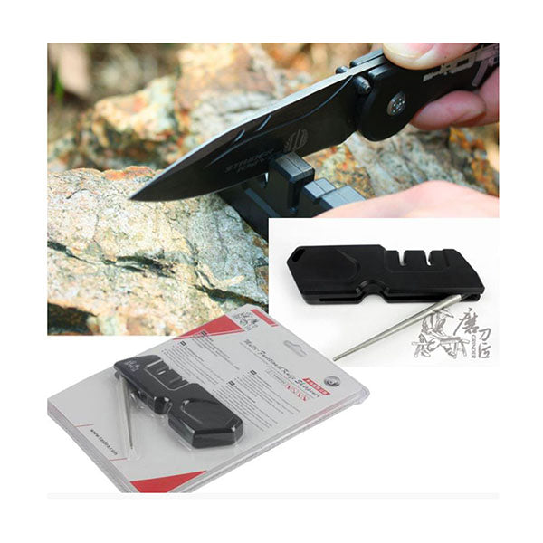 3In1 Pocket Knife Sharpener