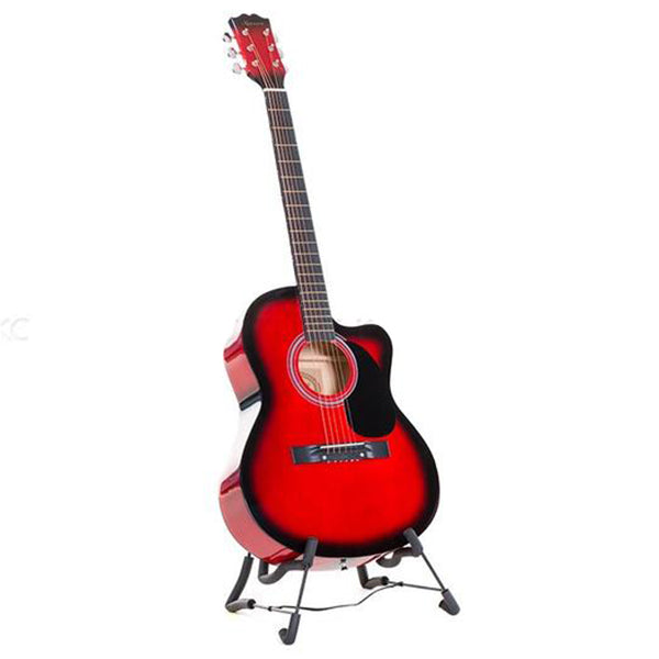 40in Acoustic Guitar