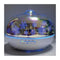Essential Oil Aroma Diffuser 3D Glass Colour Changing 300Ml