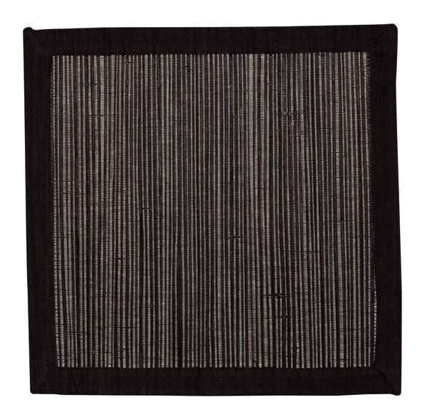 Rani Straw Placemat - Set of 12