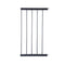 Baby Kids Gate Stair Barrier Doors Extension Panels