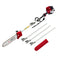 4 Stroke Pole Chainsaw Petrol Chain Saw Brush Cutter Brushcutter Tree