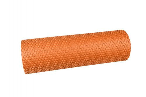 Foam Roller - Yoga/Pilates (Orange)