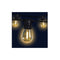 77 M Led Festoon String Lights 80 Bulbs Wedding Kits S14