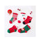 5 Pairs Children Christmas Socks