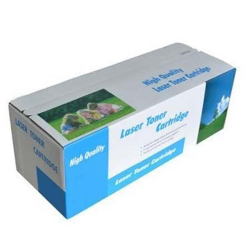 TN-340 Cyan High Yield Generic Toner(Set of 2)